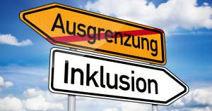 Inklusion in Deutschland – ein langsamer Prozess