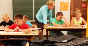 Neue Schulform in NRW: die Sekundarschule