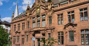 Heidelberg ist die beste deutsche Universität